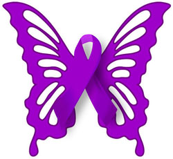 Logo for Dallas chapter of the Lupus Foundation