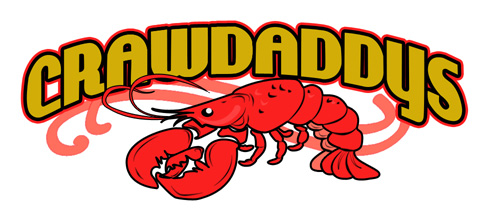 Crawdaddy's Logo