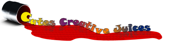Cates Creative Juices Blog