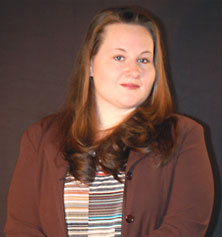 Nancy Cates - Owner, Cates Creative Services