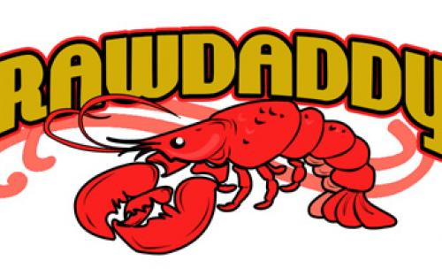 Vectorized Crawdaddy's Logo